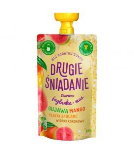 Dawtona Jaglanka z Guawą i Mango 100g