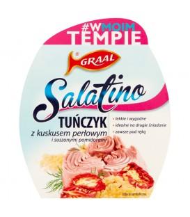 Graal Salatino kuskus pomidor 160g