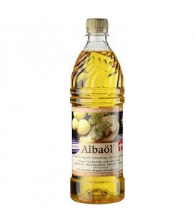 Albaol olej rzepakowy o smaku masła750ml butelka
