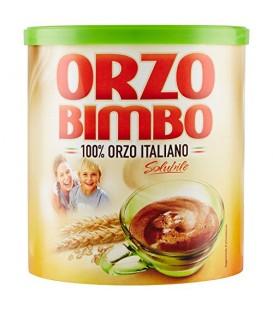 Orzo Bimbo Kawa Zbożowa Rozpuszczalna 120g