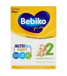Ovita Bebiko2 mleko modyfikowane 350g