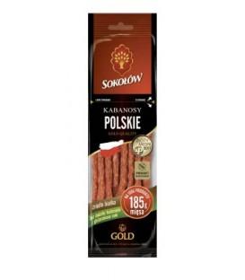 Sokołów Gold Kabanosy Polskie 100g