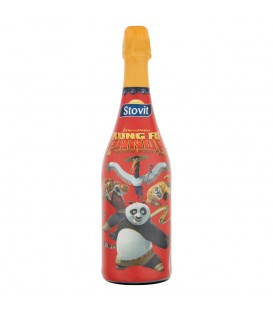 Stovit Napój Party Drink Kung Fu Panda 0,75L
