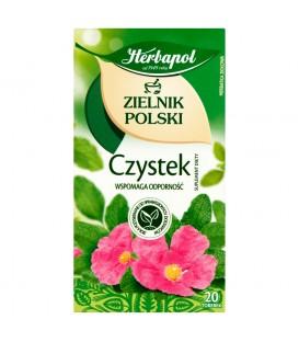 Herbapol Zielnik Polski Czystek 40g