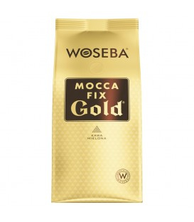 Woseba mocca fix gold mielona 500g