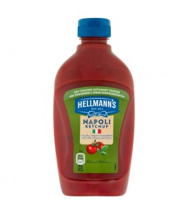 Hellmanns Ketchup Napoli 485g