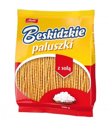 Aks.palusz.BESKIDZKIE/sól 300g 300 g