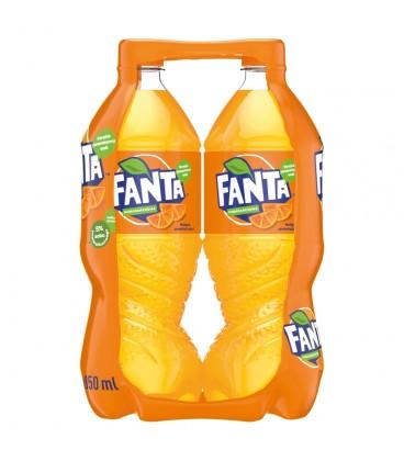 Fanta Orange 2x0,85l