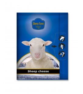 Sheep Farm Ser oeczy plastry