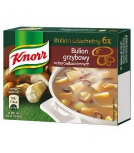 Knorr Bulion Grzybowy 3l.