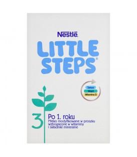 Nestle Little Steps 3 600g