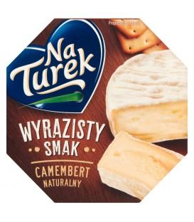 Turek Camembert Wyrazisty Smak 120g