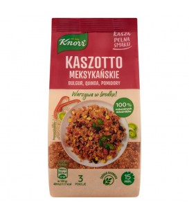Knorr Mex Ryż Pomid 150g.