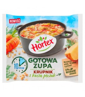 Hortex Gotowa Zupa Krupnik 450g.