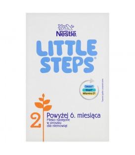 Nestle Little Steps 2 600g