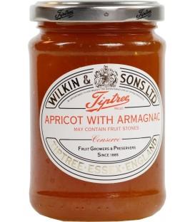 Wilkin Apricot&Armagnac 340g