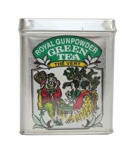Mlesna herbata zielona Royal Gunpowder 100g