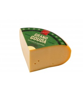 Spomlek Old Grand Gouda Holenderska kg