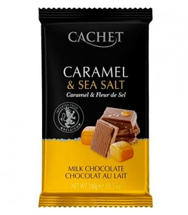 CA Czek.Carmel & Salted 300g