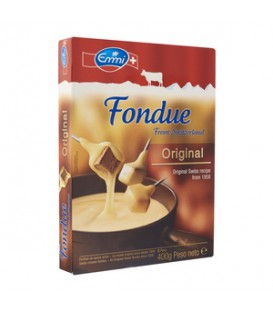 Temar fondue original 400g