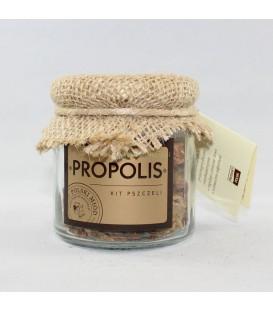 Łysoń propolis słoik twist off 50g