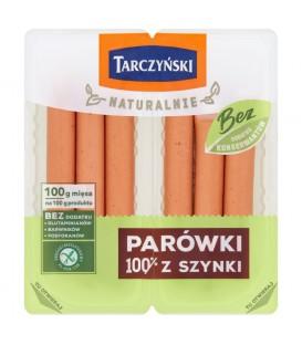 Tarczyński Parówki 100% z Szynki b/Kons.200g