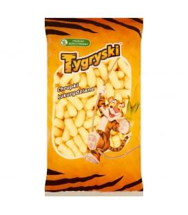 Tygryski Rodzinne chrupki kukurydziane 250g