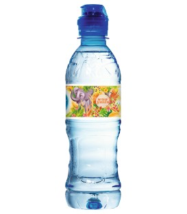 NESTLE PURE LIFE ngaz kids 330ml