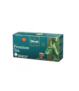 Dilmah Premium Tea Herbata czarna klasyczna 60 g (30 torebek)