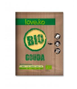 Gouda Love&ko BIO plastry 100g