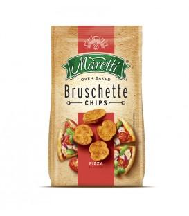 Bruschetta Maretti pizza 70g