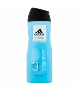 Adidas żel pod prysznic after sport 400ml