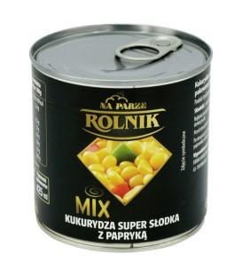 Rolnik Mix na parze Kuk. Super słodka z Pap. 425ml
