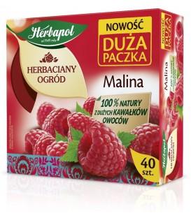 Herbapol Herbaciany Ogród Malina 40 tb.