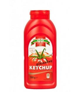 Ketchup 500g pikantny Miwex