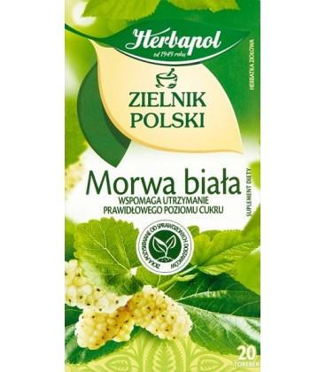 Herbapol Zielnik Polski Morwa Biała 40g