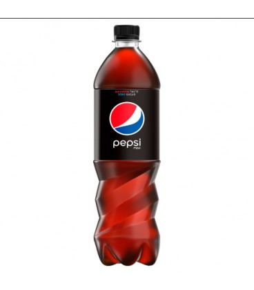 Napój Pepsi Max 0,85L