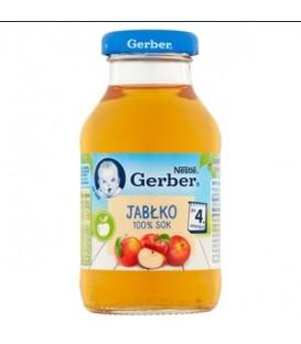 Gerber 100% Sok Jabłkowy 200ml