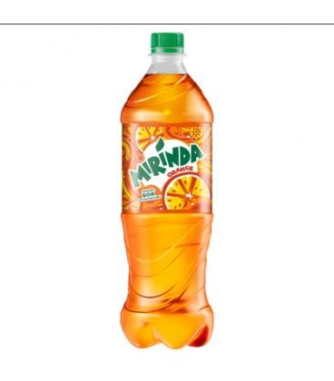 Napój Mirinda Orange 0,85L