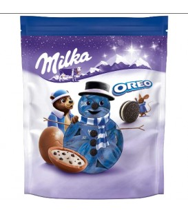 Cukierki Milka Bonbons Oreo 86g BN20