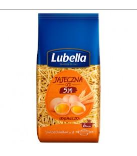 Makaron 5 jajeczny krajaneczka 200g Lubella