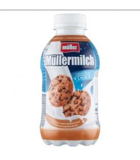 Muller Milk Karmel/Cookie400ml.