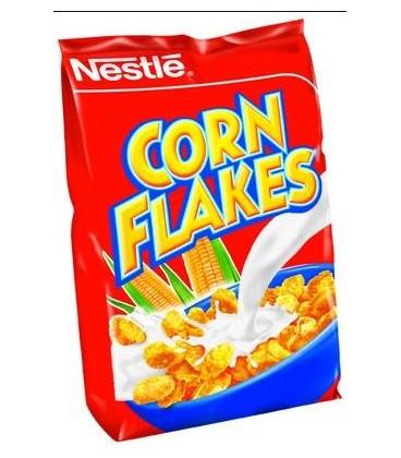 Corn Flakes płatki śniadaaniowe 500g