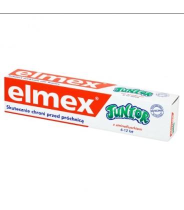 Pasta do zębów dla dzieci 6+ Elmex Colgate