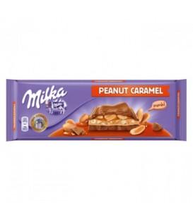 Czekolada Peanut Caramel 276g Milka