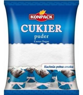 Cukier puder 400g