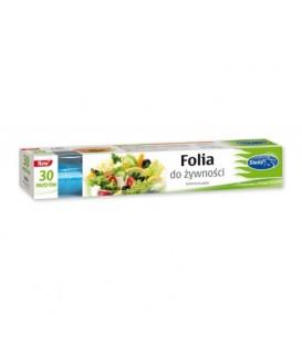 Stella folia 30m do żywności box