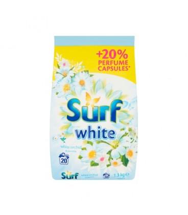 Surf proszek do prania 20 pr white 1,3kg