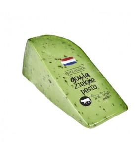 Ser Gouda Zielone Pesto-Fresh Pack
