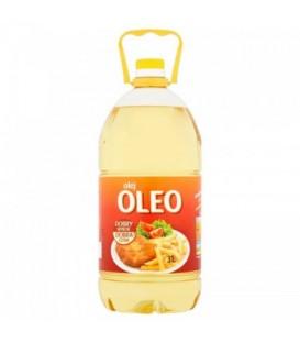 Olej Słonecznikowy Oleo 3L.